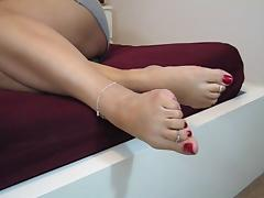 Feet, Amateur, Feet