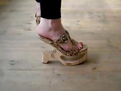 Boots, Amateur, Boots, Feet, Heels, Shoes
