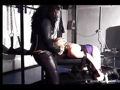 The fucking machine tube porn video