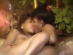 Fantasy Garden With Angel Kelly & Sade porn tube video