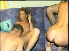 Bumser og skoenheder (Bums and beauties) porn tube video