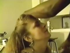 Wife, Amateur, Compilation, Cum, Interracial, Mature