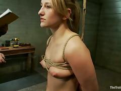 Bound, BDSM, Bondage, Bound, Doggystyle, Spanking
