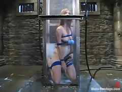 Basement, BDSM, Bondage, Fetish, Basement, Jizz