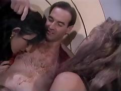 Threesome, Group, Orgy, Threesome, 3some