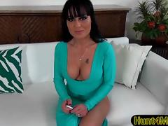 Asian milf Mahina Zaltana dresses up in a sexy police outfit and is doggystyled porn tube video