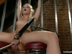 All, American, Machine, Masturbation, Vibrator, Moaning
