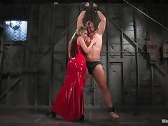 free Bondage porn