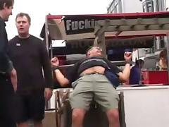 Folsom Street Fair 2003 porn tube video