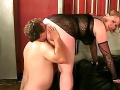 Ass Licking, Ass Licking, BBW, Femdom, Mistress, Dominatrix