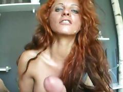 German Redhead YPP