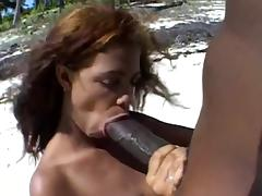 Penis, Beach, Big Cock, Monster Cock, Nipples, Penis