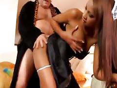 Boots, Anal, Assfucking, Black, Blowjob, Boots