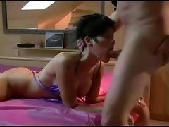Face fuck whore Video
