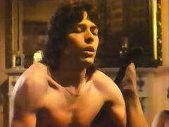 Kristara Barrington - Inside China Lee (1984)