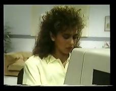 Luscious Lucy In Love - 1986 porn tube video