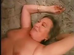 Grandma, Amateur, Anal, Ass, Assfucking, Granny