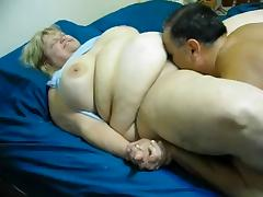 Amateur Couple Have At It