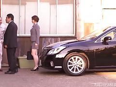 Japanese, Asian, Blowjob, Couple, Handjob, Japanese