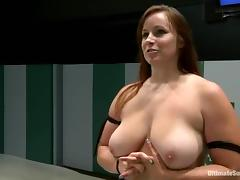 Big Tits, Big Tits, Catfight, Chubby, Dildo, Reality