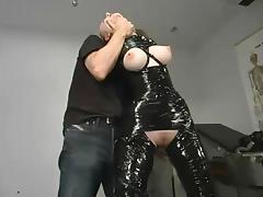BDSM, BDSM, Humiliation, Slave, Wrapped Bondage