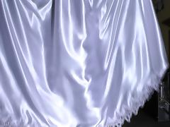 Bride, Amateur, Bride, Wedding, Married, Satin