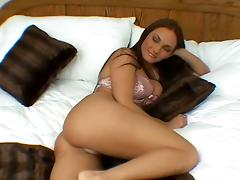 How about a sexy girl Venus for your thick cock
