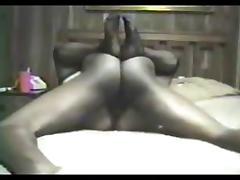 1st Black Cock