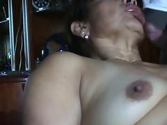 Fat Granny, Amateur, Anal, Assfucking, BBW, Chubby