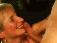 Milf From Holland Get Cocks