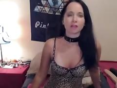 Massive toy play on cam