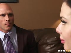Boss, BDSM, Big Tits, Blowjob, Boobs, Boss