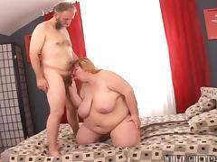 fat and craving for cum @ big fat cream pie #05
