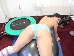 fap fitness teaser tube porn video