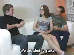 Perfect homemade whore tube porn video
