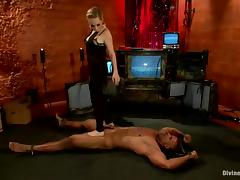 BDSM, Asshole, BDSM, Femdom, Humiliation, Slave