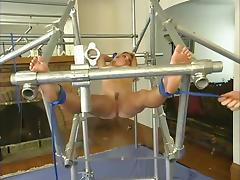 Bound, BDSM, Bondage, Bound, Spanking
