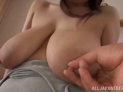 Nasty Big Boobed Asian Hoe Is Ready For Hardcore Fucking