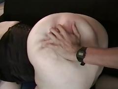 Corset, Anal, Assfucking, BBW, Chubby, Chunky