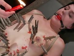 skilled executors plays with his slut