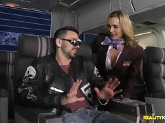 CFNM Secret - Double dose tube porn video