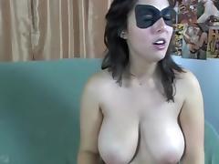 CFNM, Amateur, Big Tits, Blowjob, Boobs, CFNM