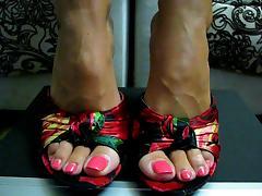 Feet, Amateur, Feet
