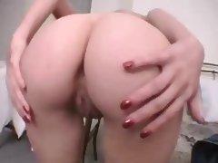 Blond Girl Anal Fuck