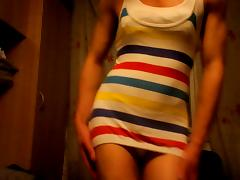 Sissy dance porn tube video