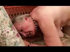 free Grandma porn tube