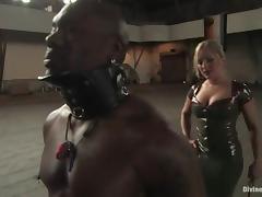 Bodybuilder, BDSM, Femdom, Muscle, Slave, Bodybuilder