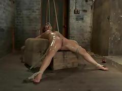 Basement, BDSM, Bondage, Slave, Basement