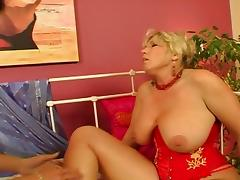 Colossal the gardener a seeing to porn tube video