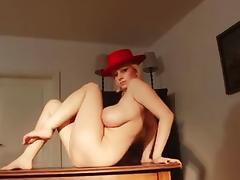 Desk, Dance, Desk, Tits